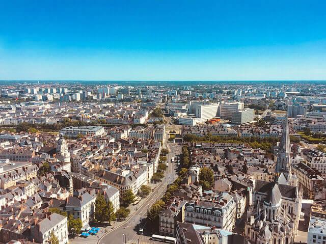 A Nantes, il fait bon vivre...