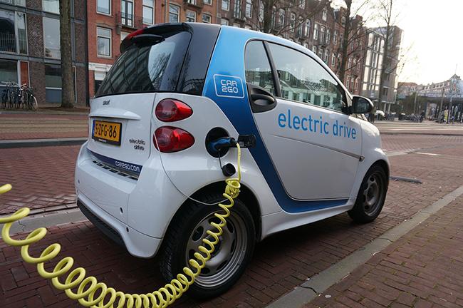 Objectif: favoriser les transports non polluants