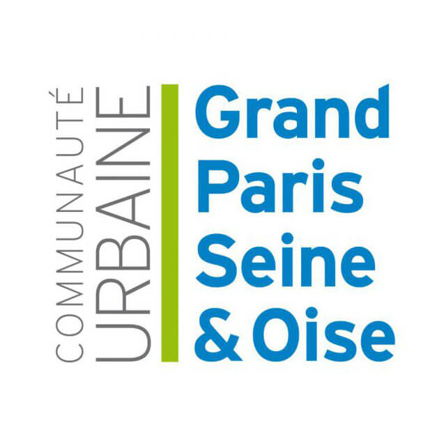 Vers les villes numériques de demain: l'exemple de la communauté urbaine du Grand Paris Seine et Oise et de Lyon