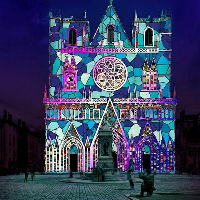 Lyon, une ville culturelle qui a du goût