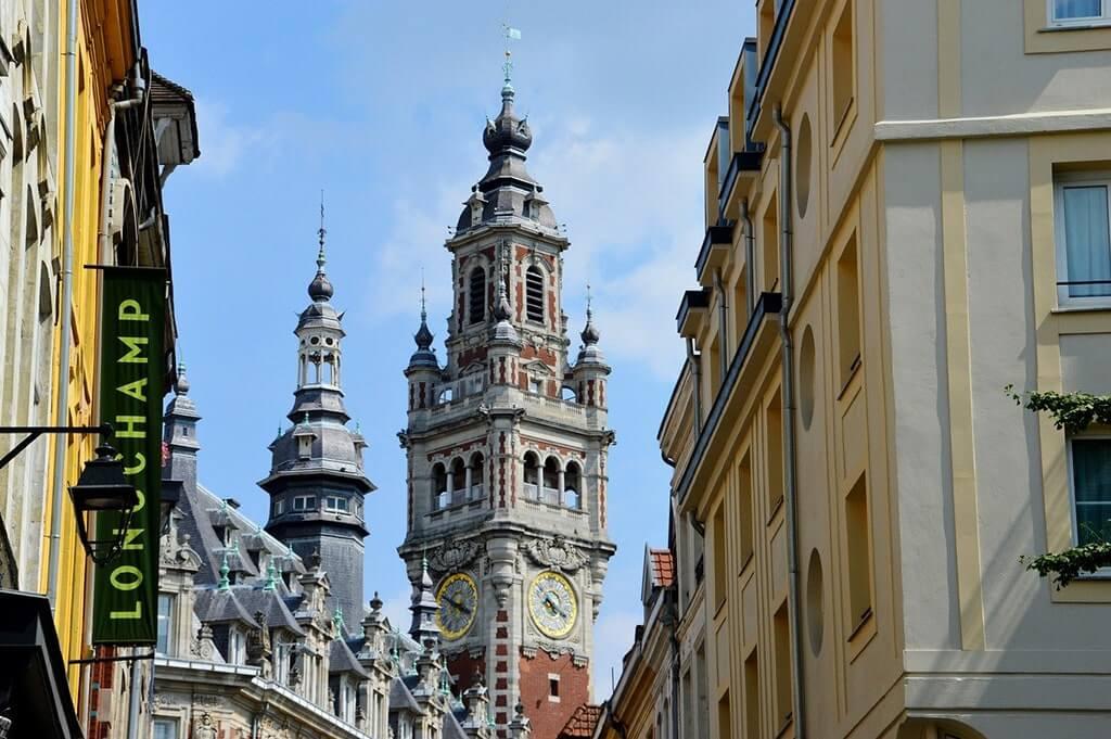 Vivre à Lille métropole dynamique