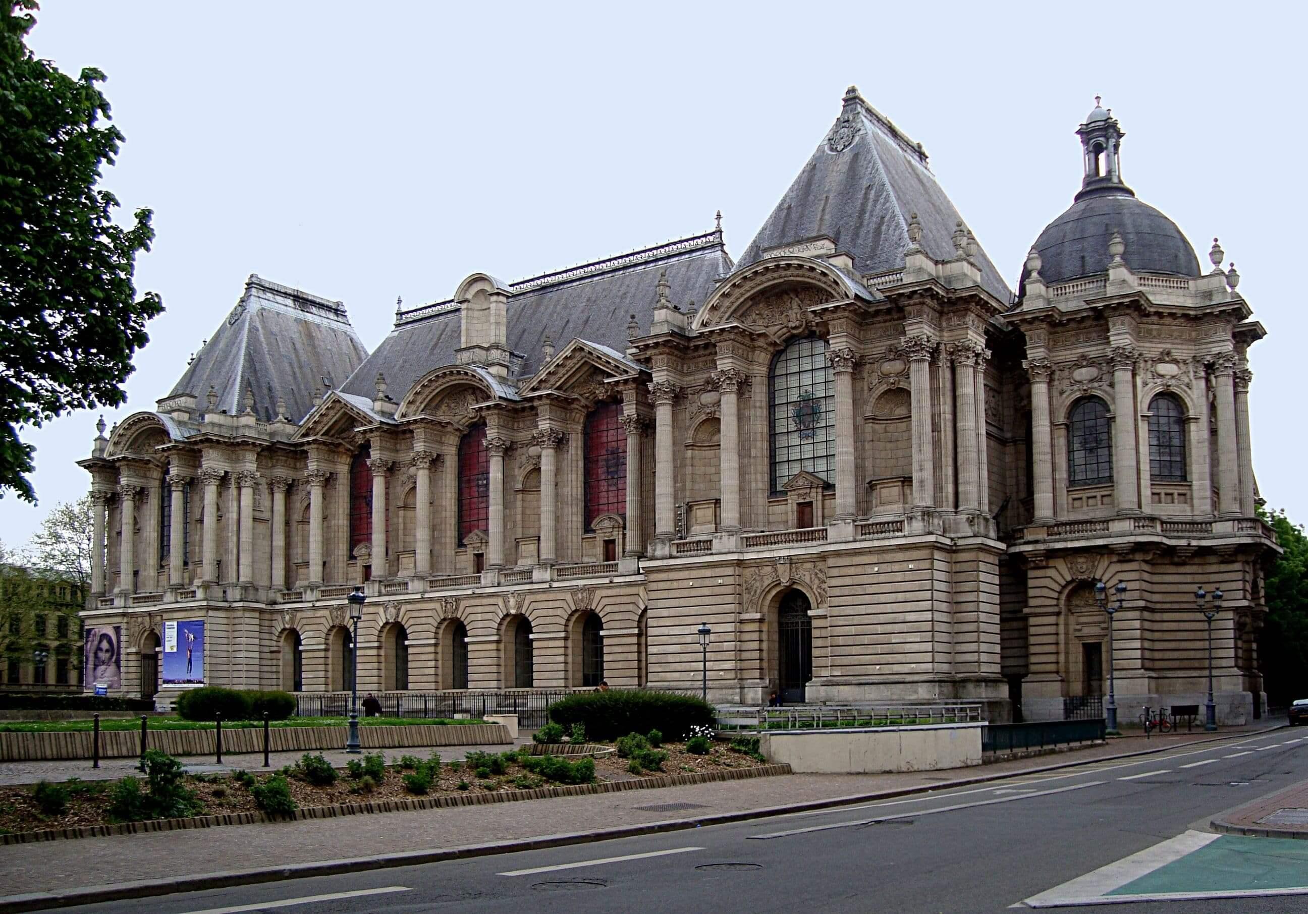 Lille, un dynamisme culturel unique en France