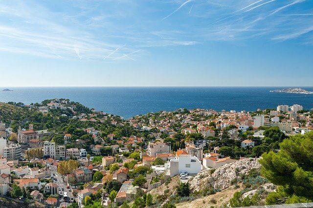 Vivre à Marseille pour profiter d'un climat exceptionnel