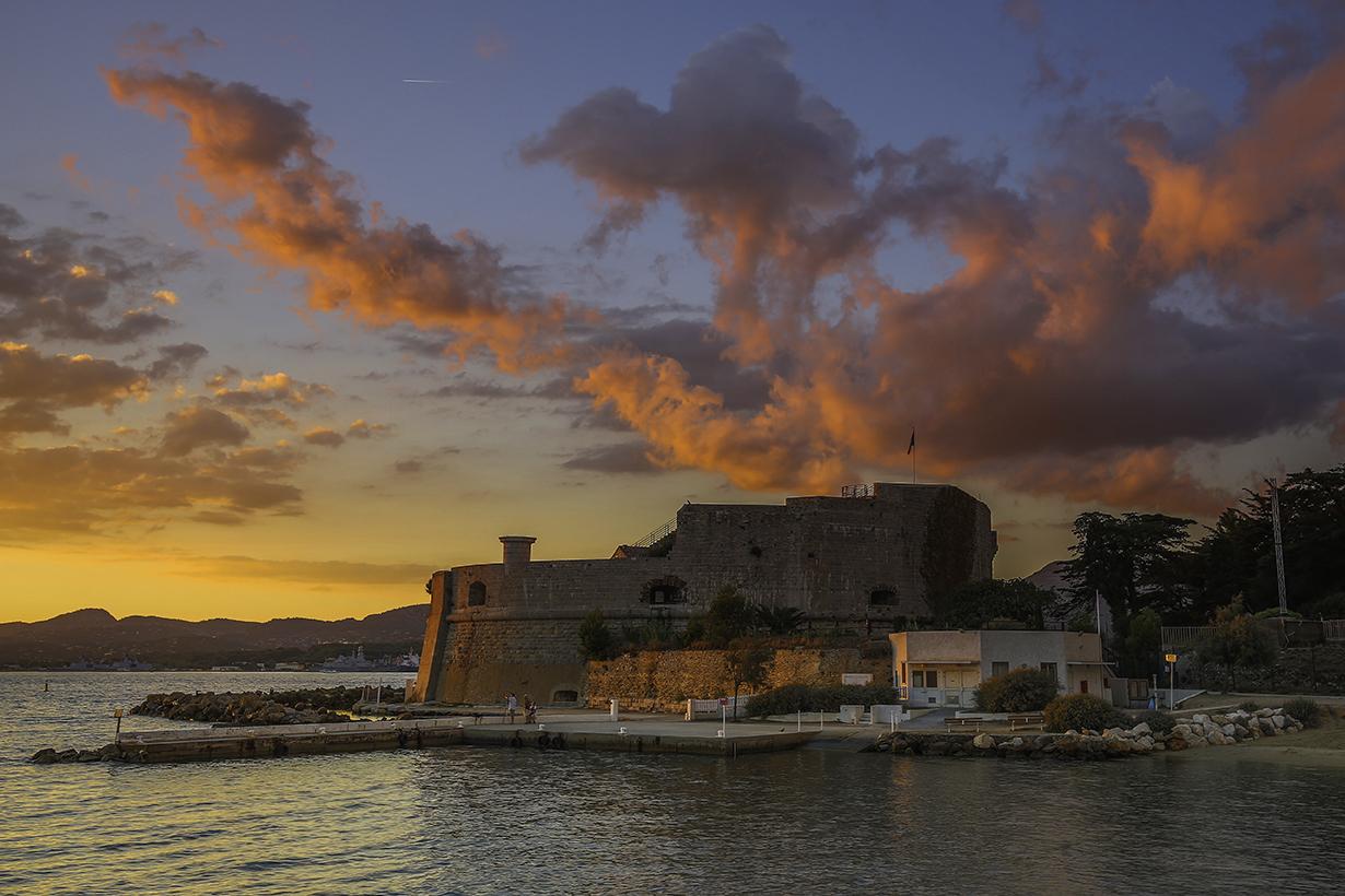 Découvrir Toulon et la plus belle rade de méditerranée