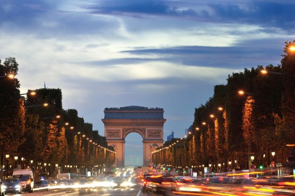 Les meilleurs Régions de France