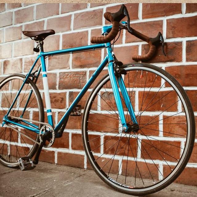 Le développement du vélo