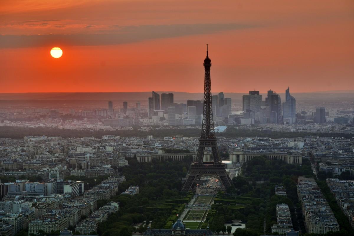 Weekend à Paris : Quelles sont les activités à faire à tout prix ?