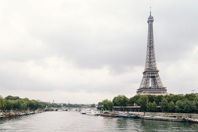 Cap sur la Seine pour une croisière