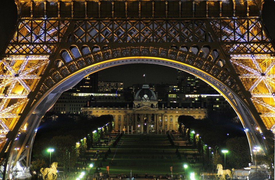 Quels critères pour choisir un logement sur Paris 13ème?