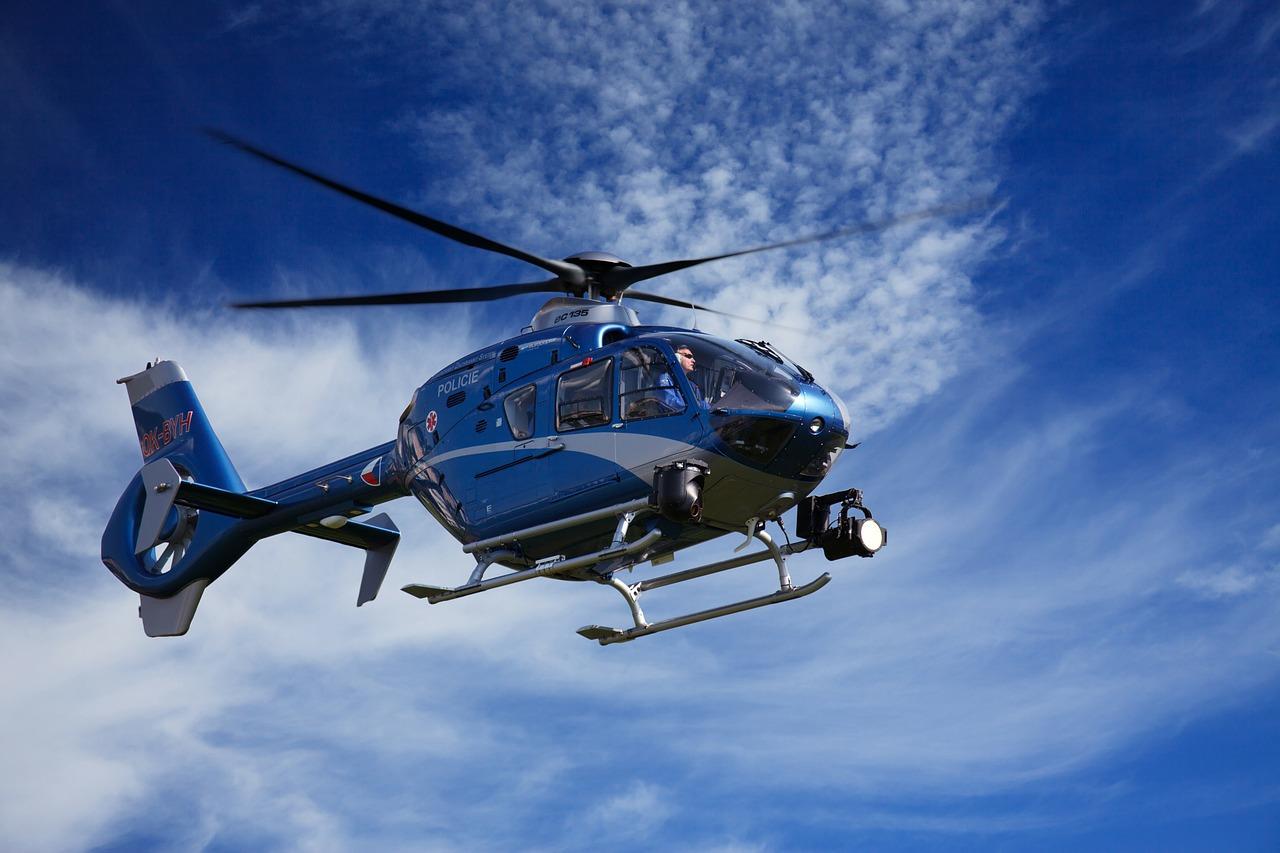 Comment procéder pour profiter pleinement d'un vol en hélicoptère ?