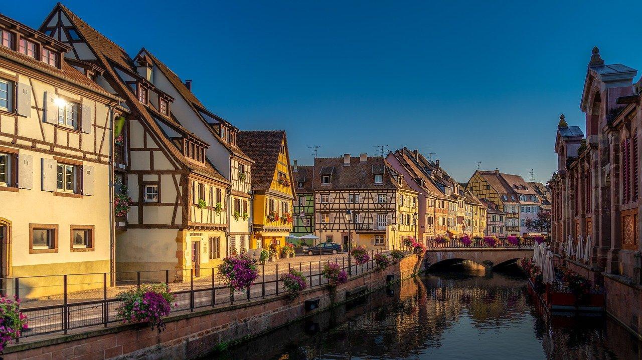 Quelles sont les villes où il fait bon vivre en Alsace?