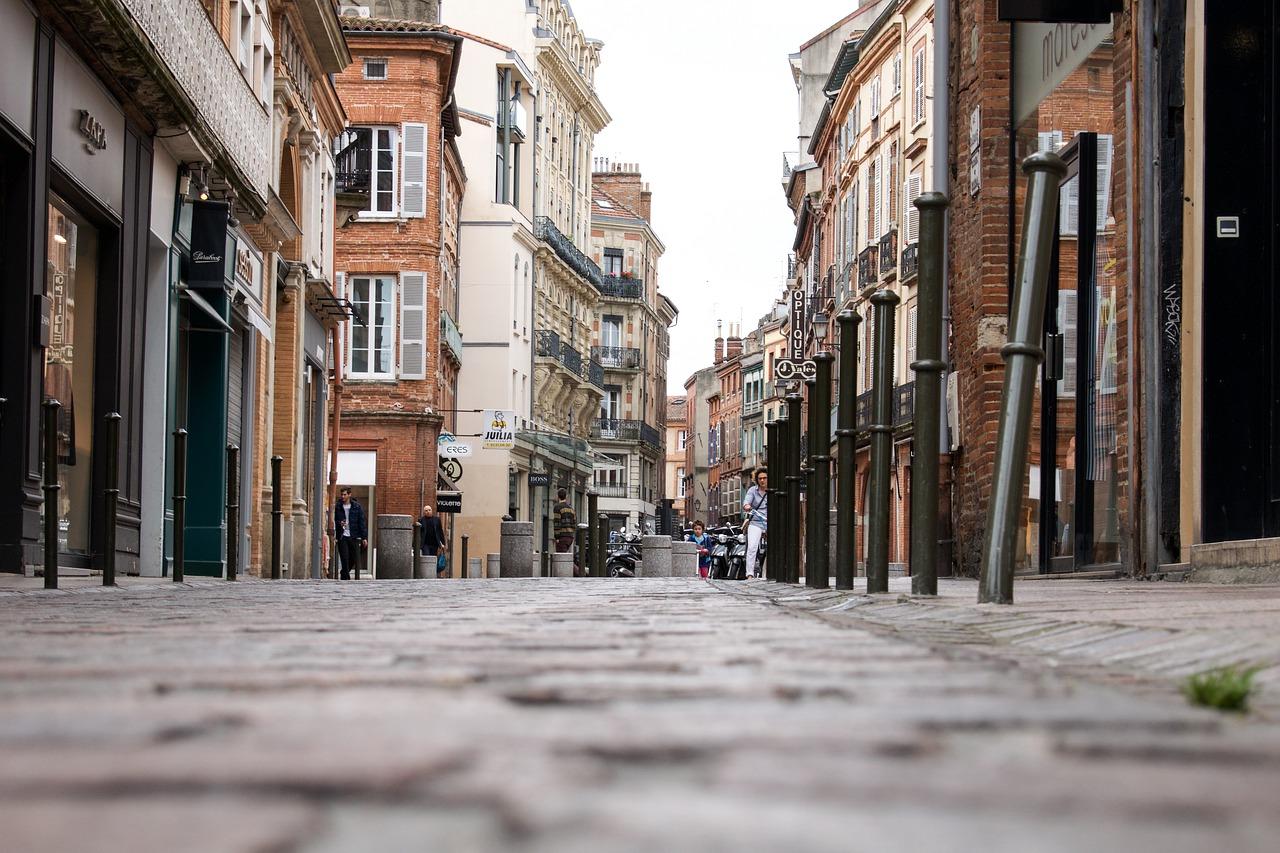 Vivre et s'installer à Toulouse la ville rose