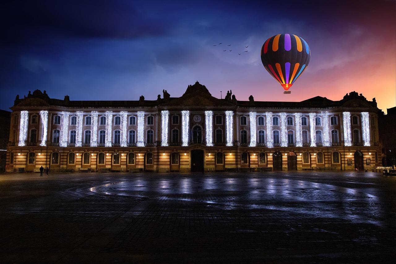 Toulouse, une ville pour les enfants et les étudiants