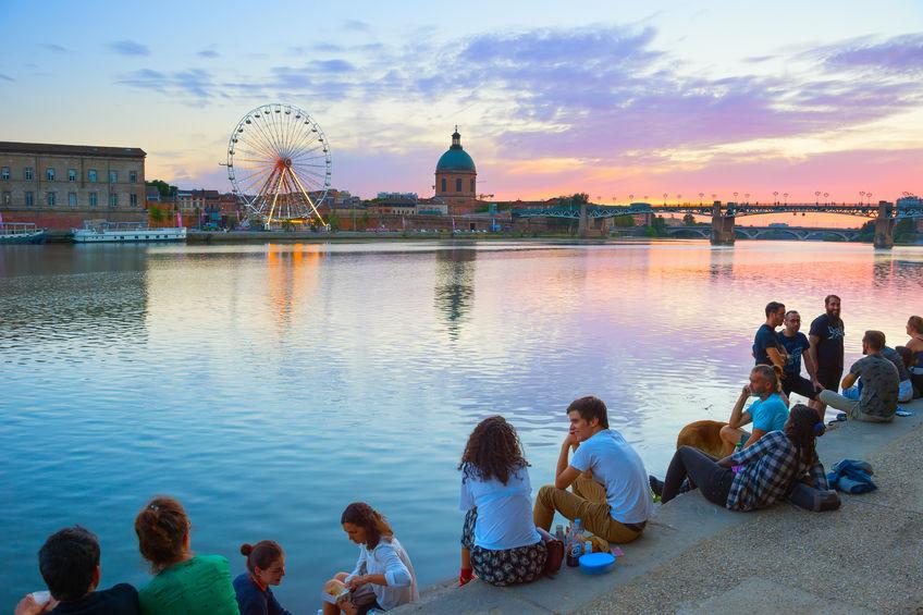 Toulouse, une ville attractive sur le plan économique