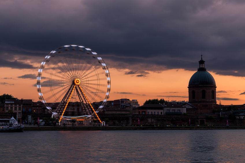 Toulouse : où habiter?