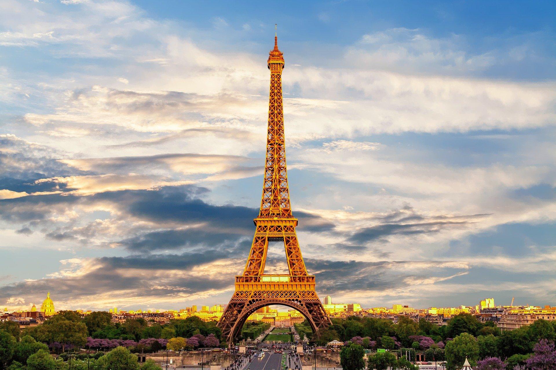 Quoi voir et faire à Paris pour un week-end ?