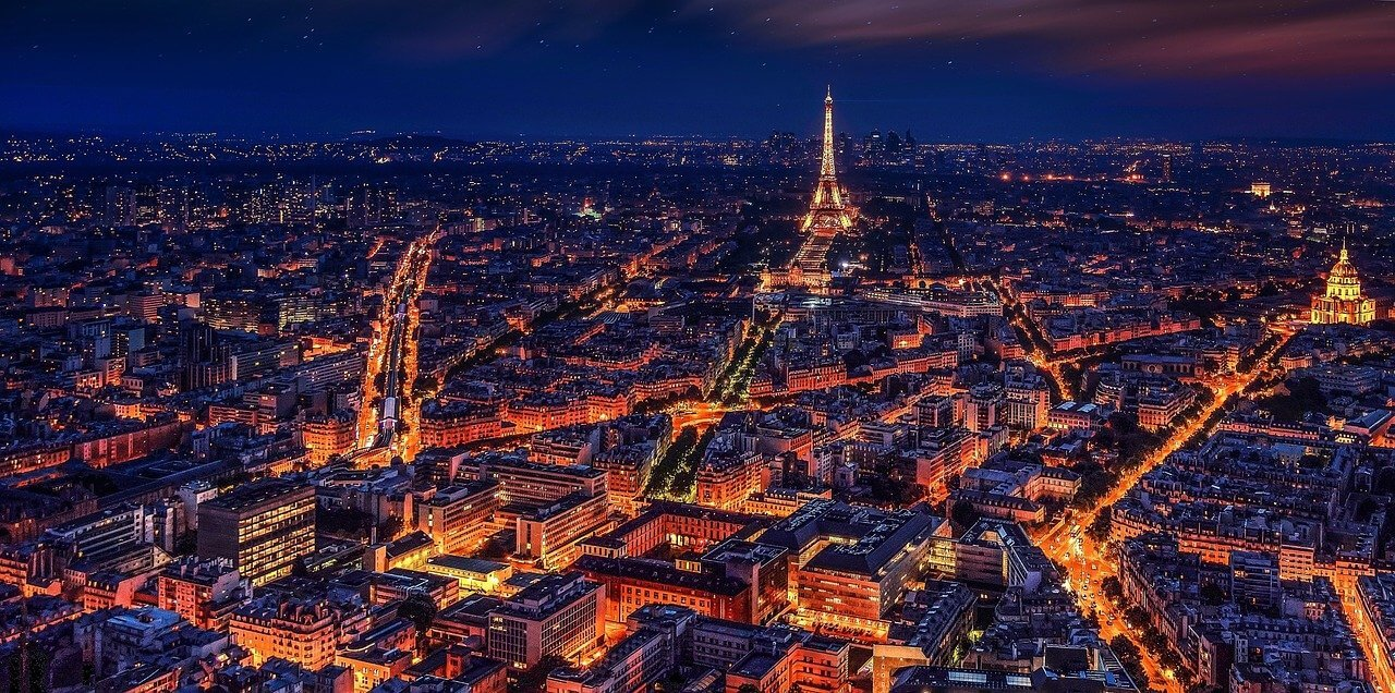 Comment bien profiter de la ville de Paris?