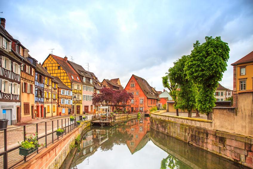 Quels sont les lieux à absolument visiter dans la ville de Colmar ?
