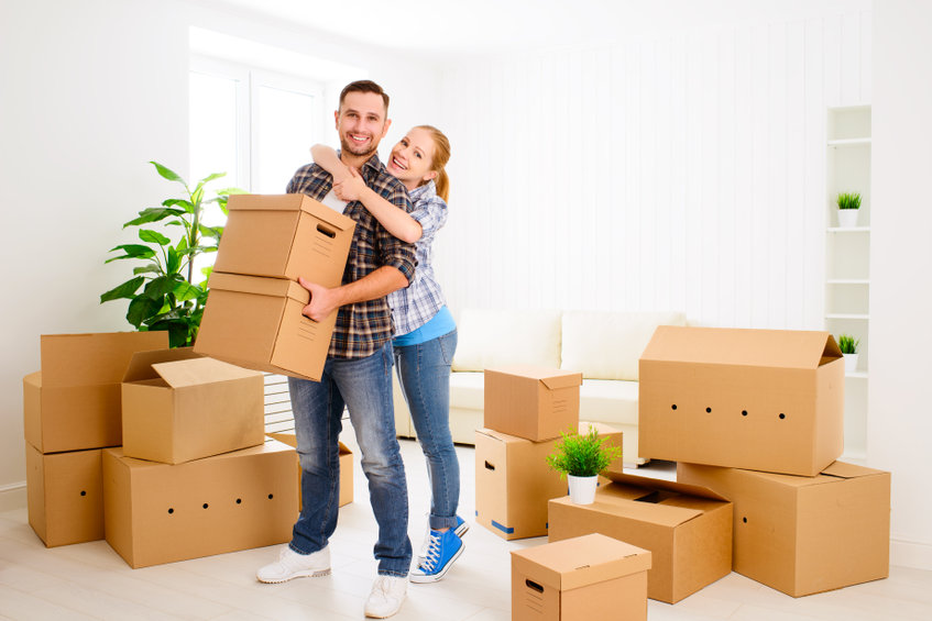 Emménagement dans une nouvelle ville : 3 conseils pour s'équiper sans se ruiner