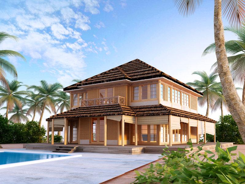 Où se loger pour bien profiter de ses vacances en Guadeloupe??