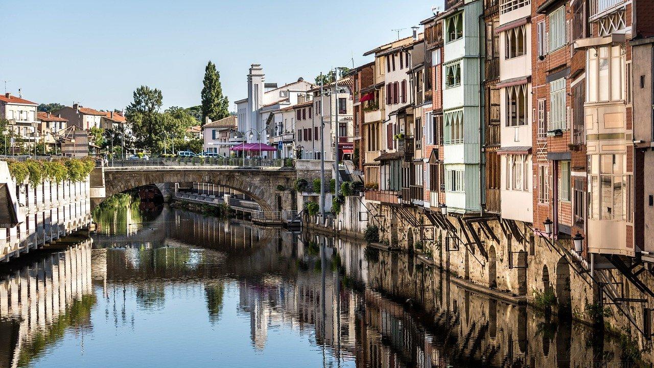 L'Occitanie remporte la palme des régions attractives en 2021
