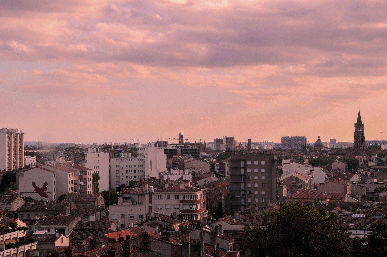 4 raisons d'investir dans l'immobilier neuf à Toulouse