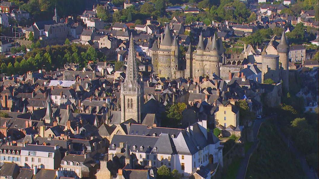 Et si l'avenir de l'investissement immobilier était en Bretagne?