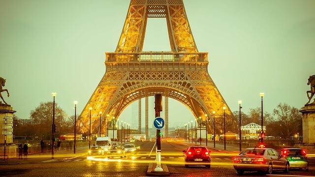 Paris environnement