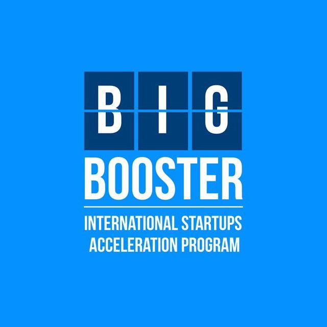 big booster
