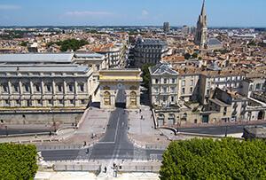Vivre à Montpellier