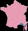 Bouches‑du‑Rhône