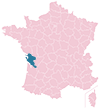 Charente‑Maritime