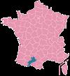Haute‑Garonne