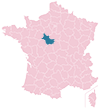 Loir‑et‑Cher