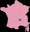Haute‑Loire