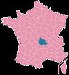 Puy‑de‑Dôme