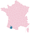 Hautes‑Pyrénées