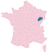 Haute‑Saône