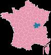Saône‑et‑Loire