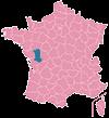 Deux‑Sèvres